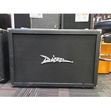 Diezel 2X12 Bass Cabinet