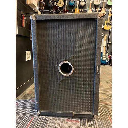 Eminence 2X12 CAB Guitar Cabinet