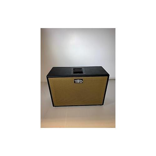 THD 2X12 CAB Guitar Cabinet