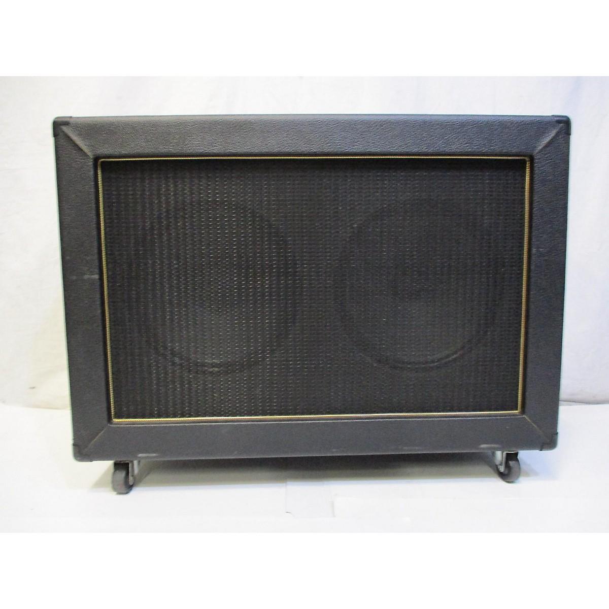 Avatar 2X12 CABINET Guitar Cabinet