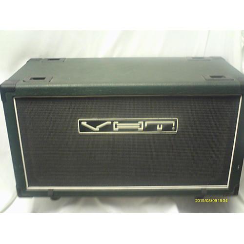 VHT 2X12 FB Guitar Cabinet