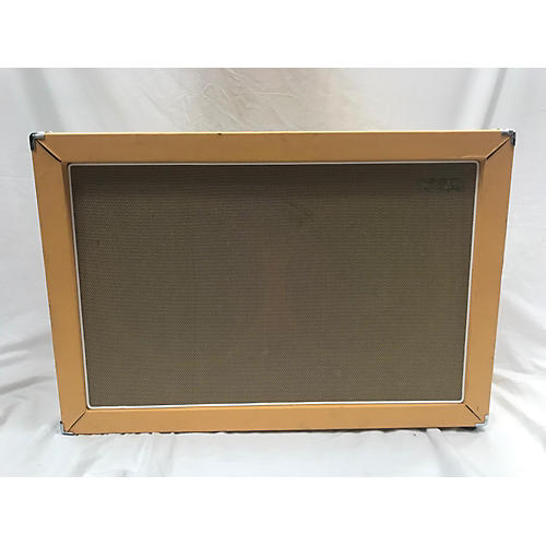 Seismic Audio 2X12 Guitar Cabinet