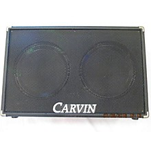 Carvin 2X12 Guitar Cabinet
