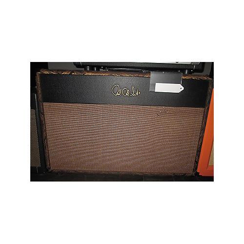 used prs 2x12 open back paisley guitar cabinet guitar center. Black Bedroom Furniture Sets. Home Design Ideas