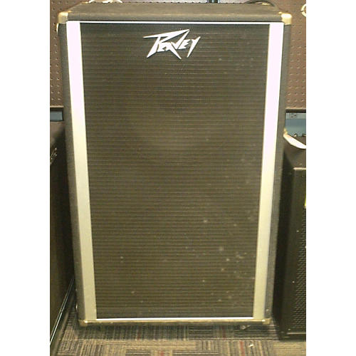 Peavey 2X15 CAB Bass Cabinet