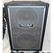 Mesa Boogie 2X15 EV 800w Bass Cabinet