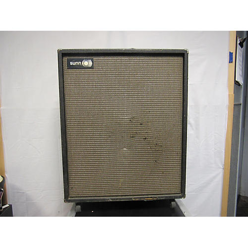 Sunn 2X15 Guitar Cabinet