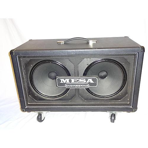 used mesa boogie 2fb 2x12 guitar cabinet guitar center. Black Bedroom Furniture Sets. Home Design Ideas