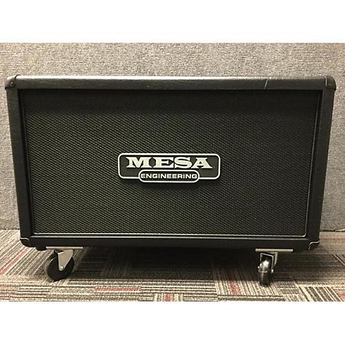 Mesa Boogie 2x12 2FB 120W Guitar Cabinet