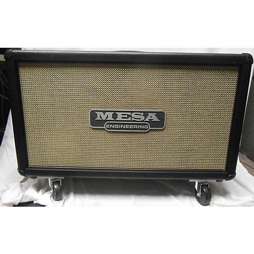 Mesa Boogie 2x12 2FB Guitar Cabinet