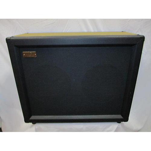 Mojotone 2x12 Anniversary Cab Guitar Cabinet
