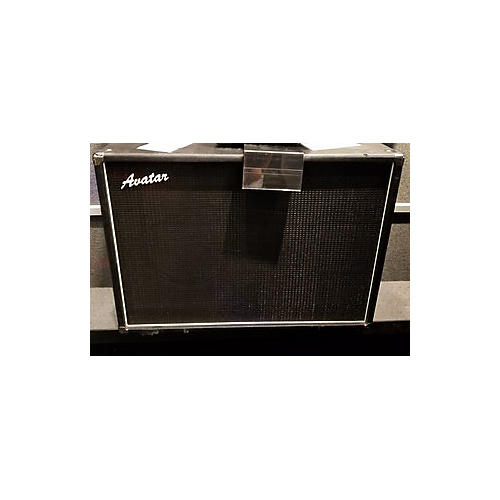 Avatar 2x12 Cabinet Traditional Guitar Cabinet
