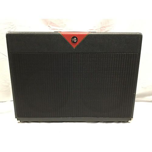 Divided By 13 2x12 Celestion Blue Guitar Cabinet
