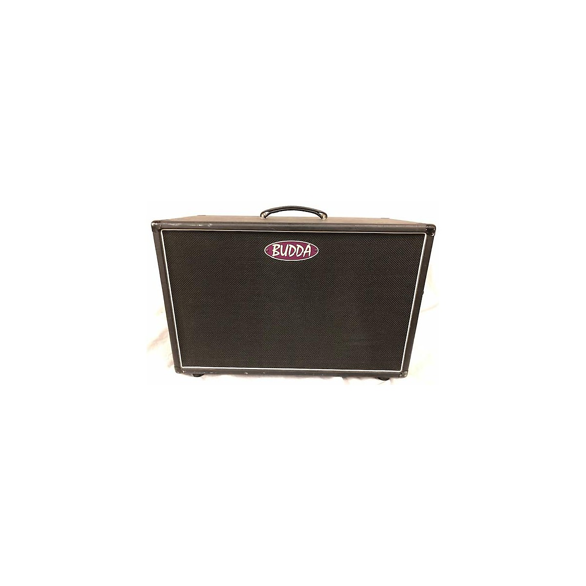 Budda 2x12 Closed Back Extension Guitar Cabinet