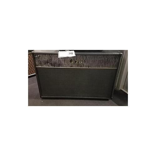 PRS 2x12 Closed Back Guitar Cabinet