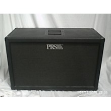 PRS 2x12 Closed Back Guitar Cabinet