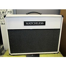 Matchless 2x12 Extention Cab Guitar Cabinet