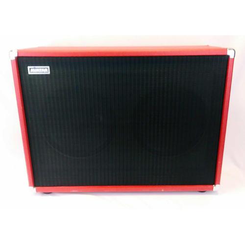 Avatar 2x12 G12T Guitar Cabinet