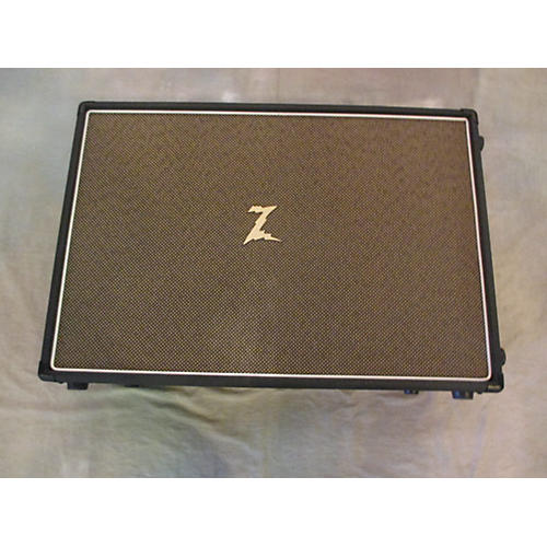 Dr Z 2x12 Guitar Cabinet