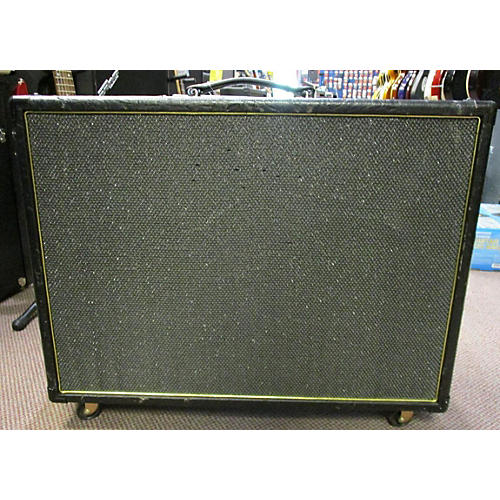 Miscellaneous 2x12 Guitar Cabinet