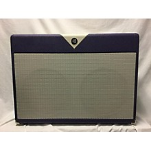 Divided By 13 2x12 Guitar Speaker Cabinet 8 Ohms Celestion G12M Greenback Speakers Guitar Cabinet