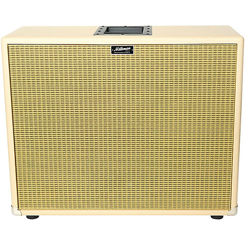 milkman sound 2x12 guitar speaker cabinet guitar center. Black Bedroom Furniture Sets. Home Design Ideas