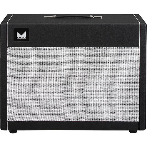 morgan amplification 2x12 guitar speaker cabinet guitar center. Black Bedroom Furniture Sets. Home Design Ideas
