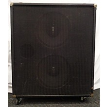 Miscellaneous 2x12 Speaker Cab Guitar Cabinet