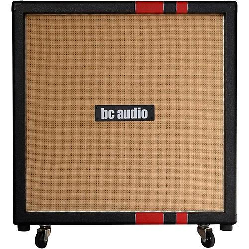 BC Audio 2x12 Square 150W 2x12 Guitar Speaker Cabinet