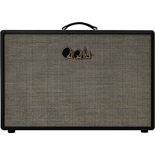 PRS 2x12 Stealth / Celestion G12H 65 Creme Back Heavy Speakers