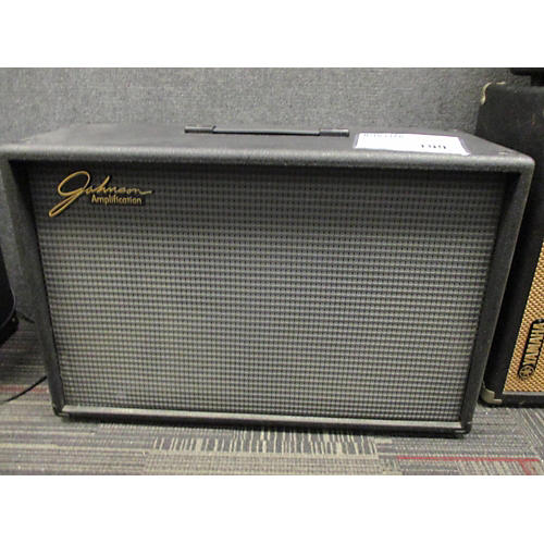 Johnson 2x12 Stereo Cabinet Guitar Cabinet