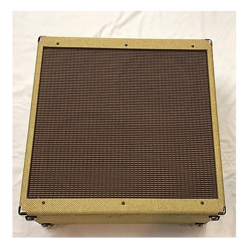 used fender 2x12 tweed guitar cabinet guitar center. Black Bedroom Furniture Sets. Home Design Ideas