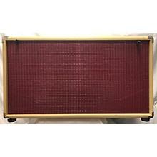 Avatar 2x12 Vintage 30 Guitar Cabinet
