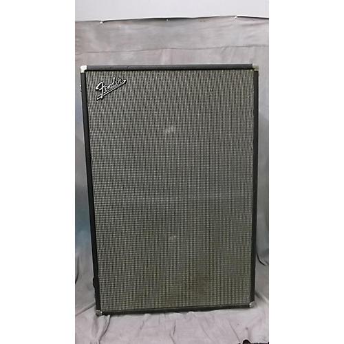 Fender 2x15 Guitar Cabinet