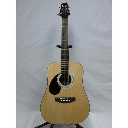Stagg 3/4 Dreadnought LH Acoustic Guitar