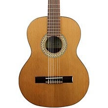 3/4 Scale Classical Guitar Level 2 Gloss Natural 190839421821