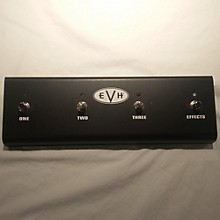 EVH 3 CHANNEL FOOTSWITCH Footswitch