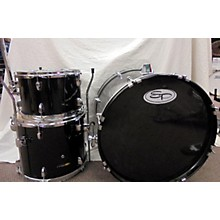 Sound Percussion Labs 3 Drum Kit