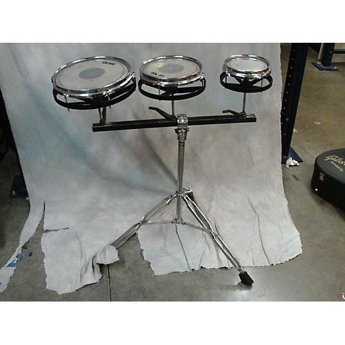 CB Percussion 3 Piece CB700 Roto Toms