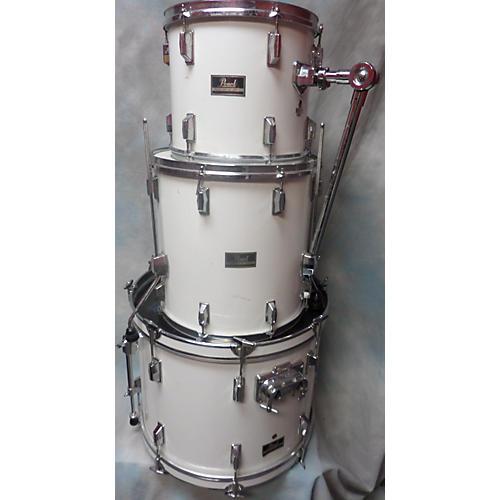 Pearl 3 Piece Export Drum Kit