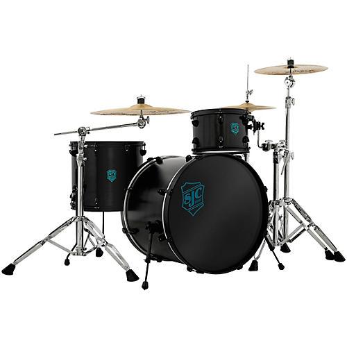 SJC Drums 3-Piece Pathfinder Shell Pack