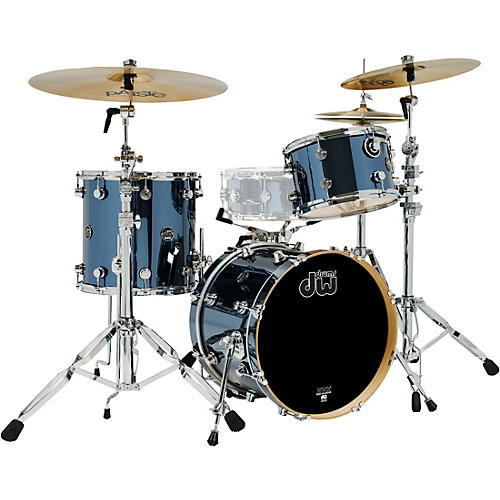 DW 3-Piece Performance Series Shell Pack