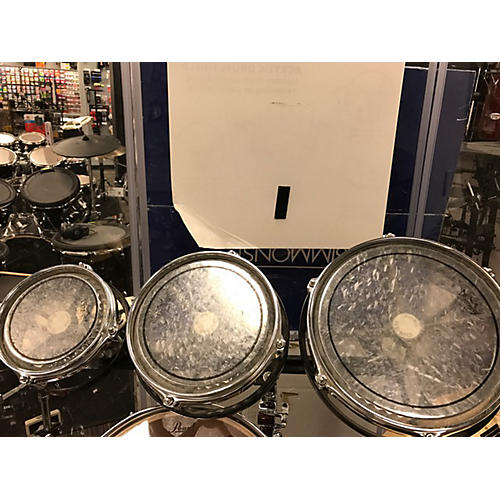 Remo 3 Piece Rototoms Roto Toms