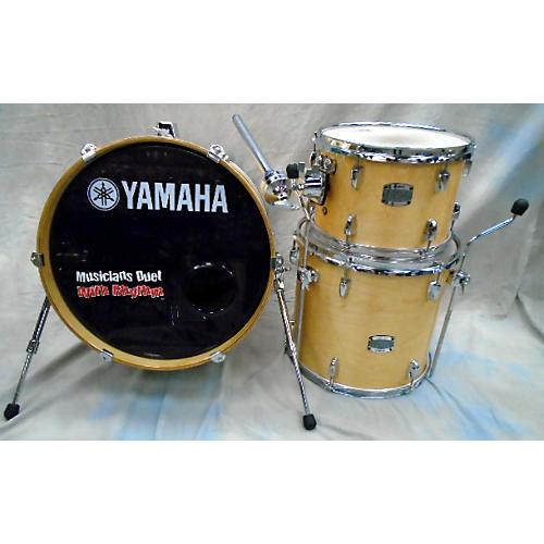 Yamaha 3 Piece Stage Custom Drum Kit