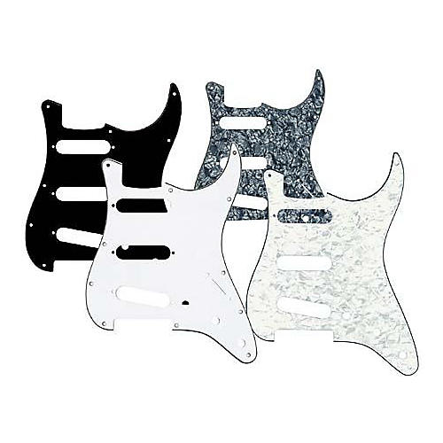 Musician's Gear 3 Single-Coil Pickguard