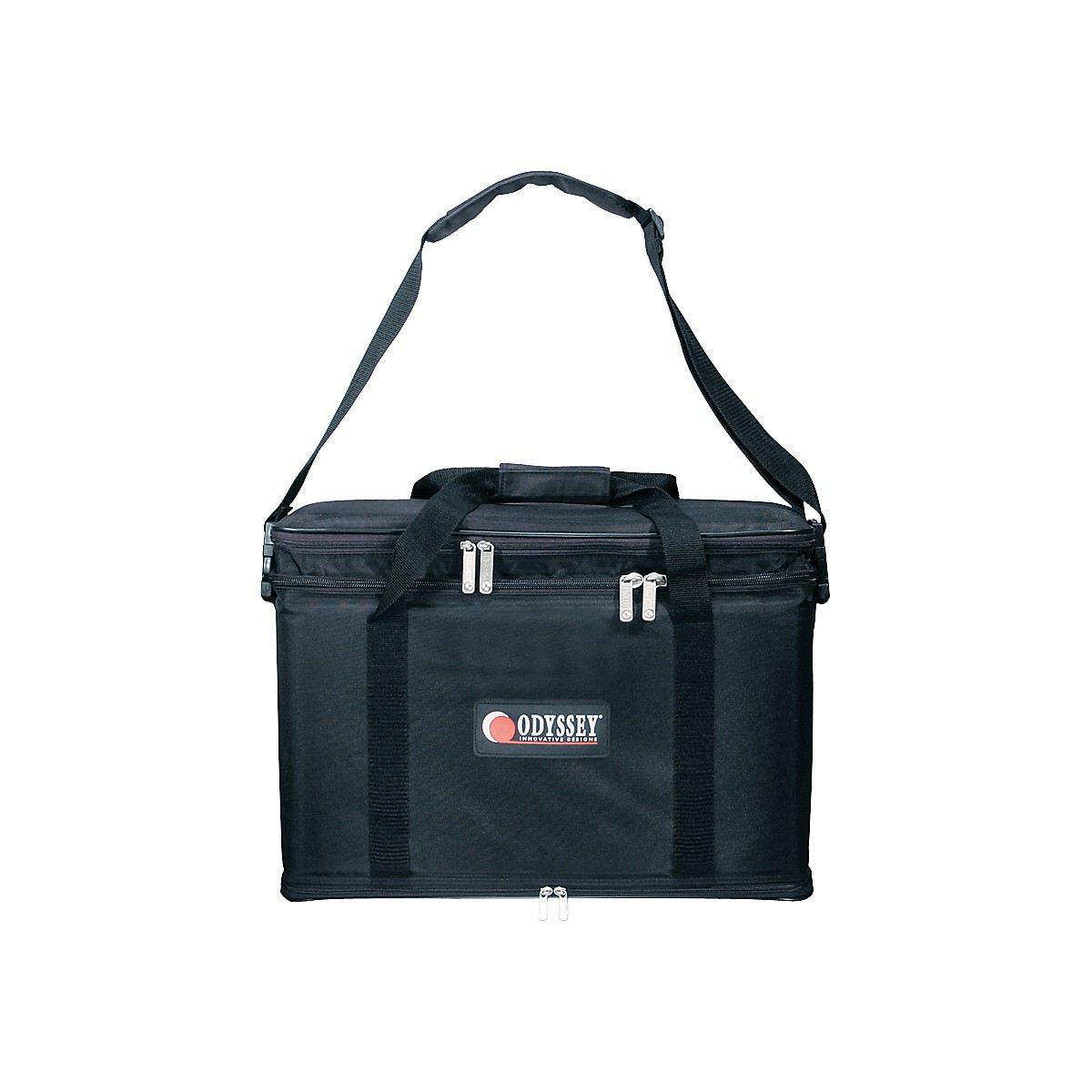 Odyssey 3-Space Rack Bag