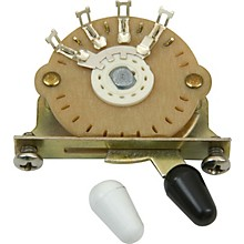 DiMarzio 3-Way Pickup Selector Switch