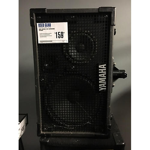 Yamaha 3 Way Unpowered Speaker