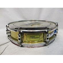Groove Percussion 3.5X13 3.5 X 13 Piccolo Drum