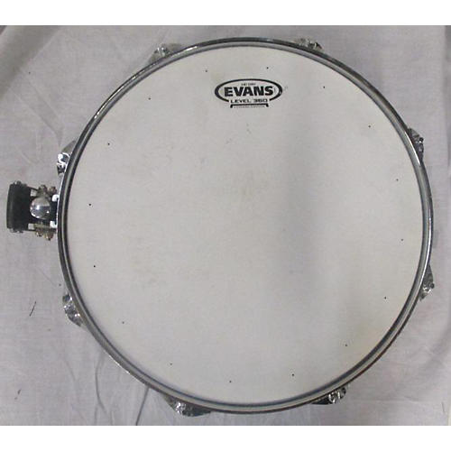Groove Percussion 3.5X13 Snare Drum